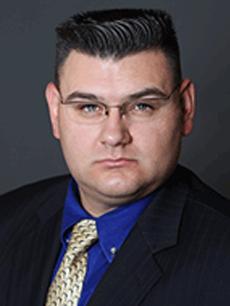 Attorney D. Zane Swank